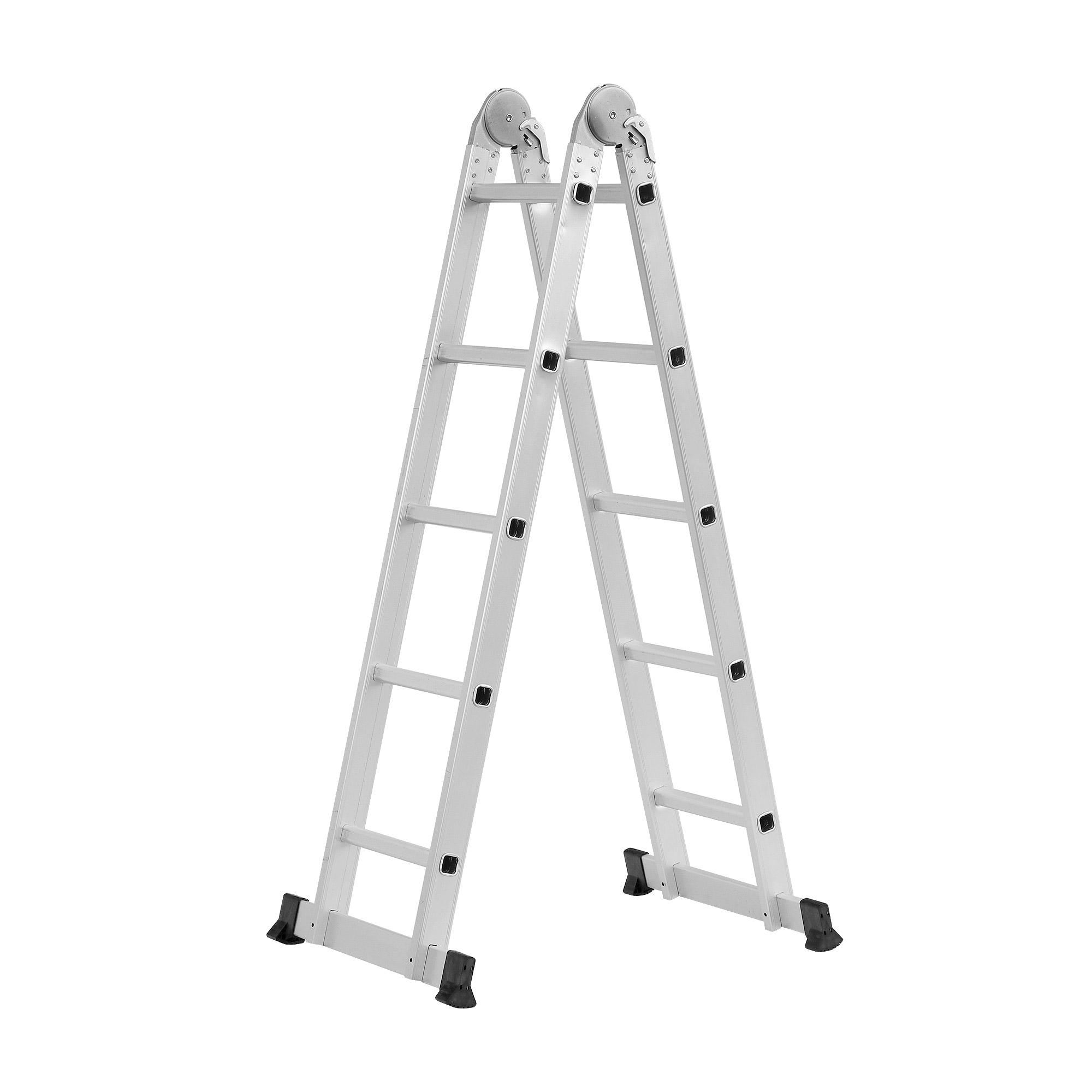 Лестница-стремянка Deli 2x5