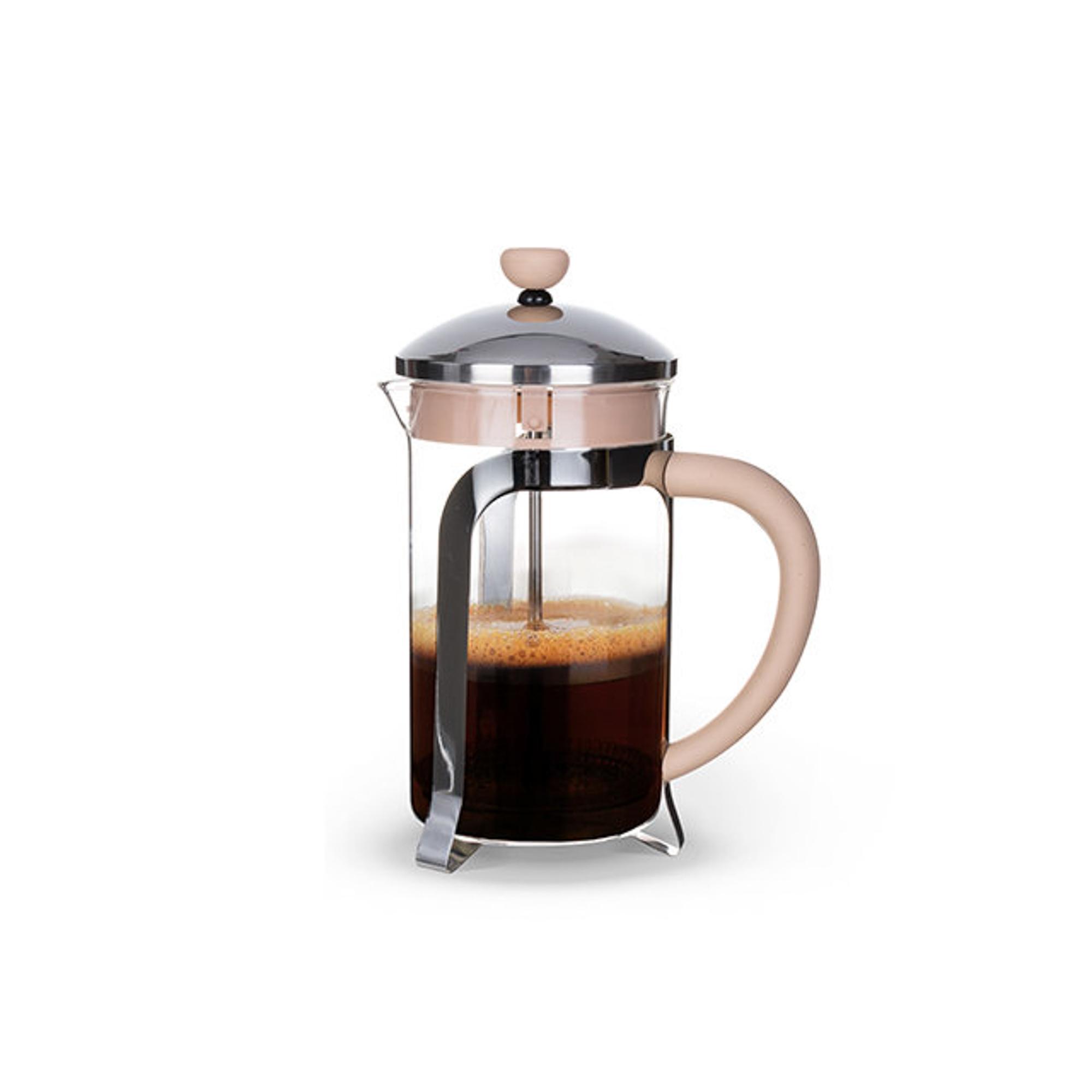 Чайник заварочный с поршнем Fissman cafe glace 350 мл чайник заварочный latte 600мл с поршнем стеклянная колба