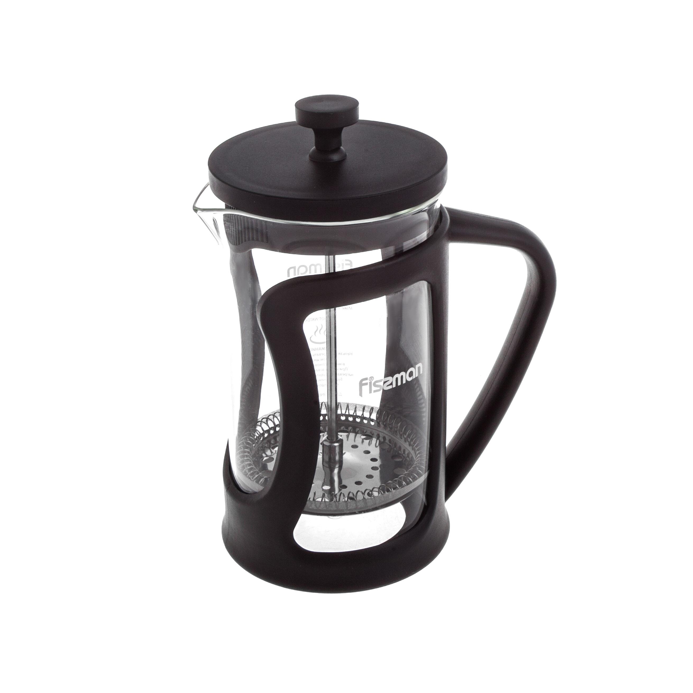 Чайник заварочный Fissman Macchiato 600 мл заварочный чайник примула 600 мл