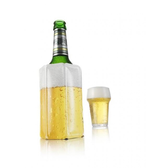Фото - Рубашка охладительная для пива Vacu vin охладительная рубашка бокала для виски ac whiskey 36405606 vacuvin