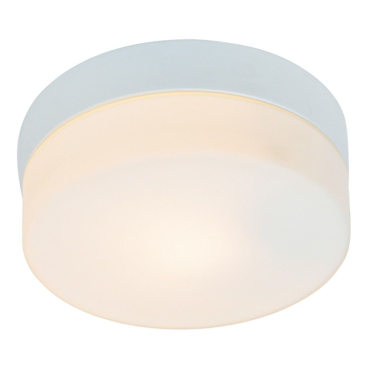 Светильник потолочный Arte Lamp A3211PL-1WH