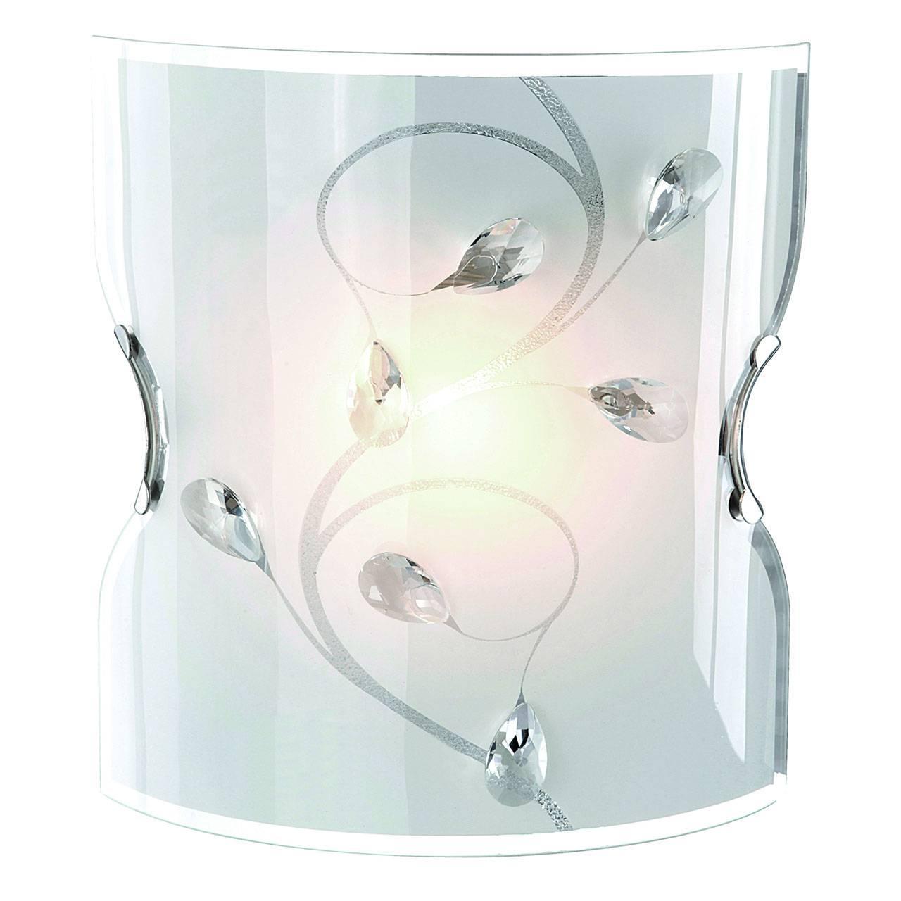 Настенный светильник Arte Lamp A4044AP-1CC фото