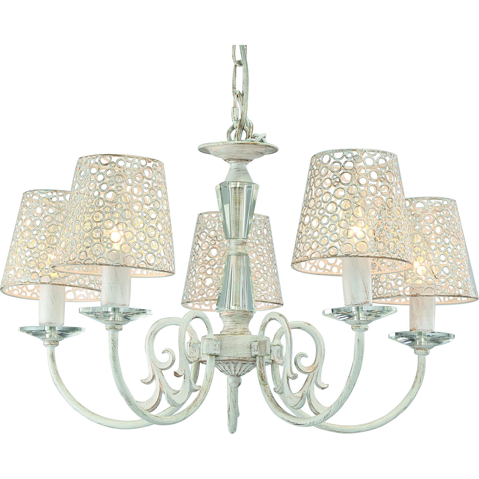 Люстра на цепи Arte Lamp A5468LM-5WG люстра подвесная на цепи arte lamp a6114lm 5wg