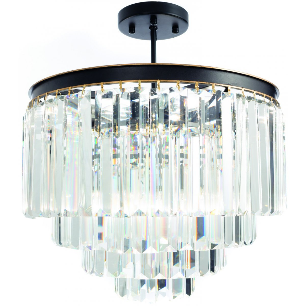 Фото - Светильник потолочный Divinare 3001/01 PL-9 светильник потолочный divinare 1308 02 pl 8