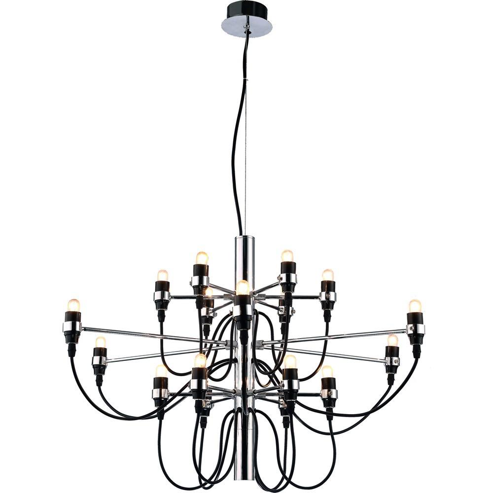 Светильник подвесной Divinare 8030/02 LM-18 светильник подвесной divinare 1341 02 lm 10