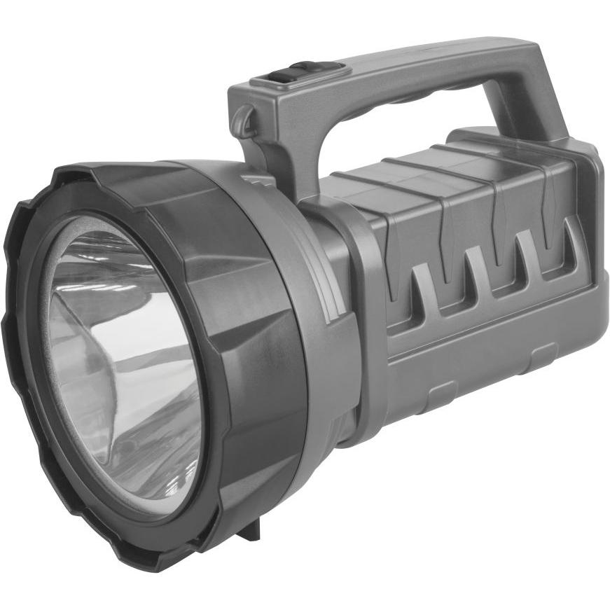 Фонарь Navigator прожектор 3вт led аккум 3ач фото