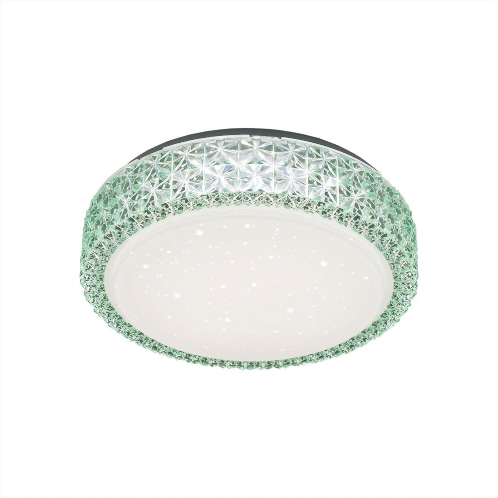 Светильник потолочный Citilux Кристалино CL705013