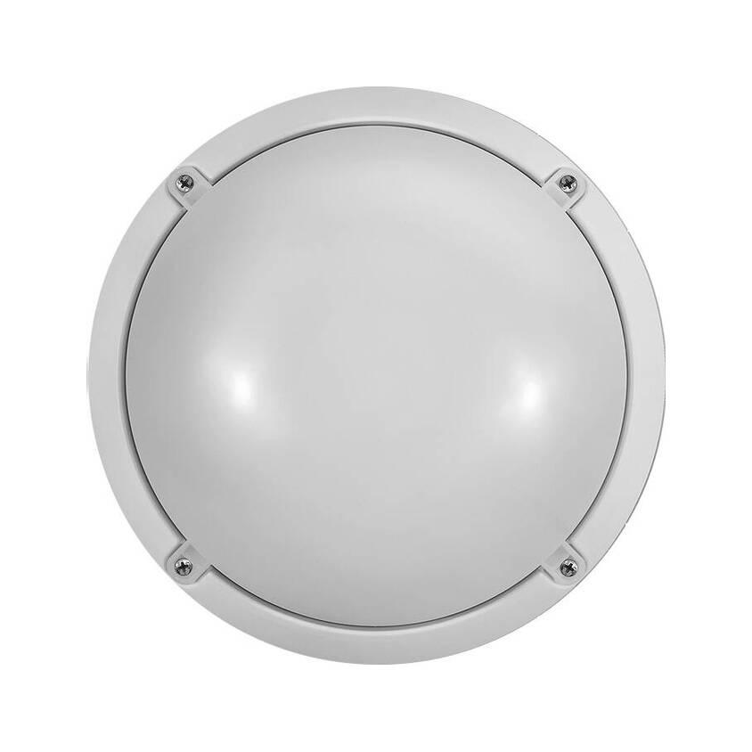 Фото - Светильник светодиодный Онлайт 71686 OBL-R1-12-4K-WH-IP65-LED онлайт 61193 светильник светодиодный жкх obl r1 7 6 5k wh ip65 led