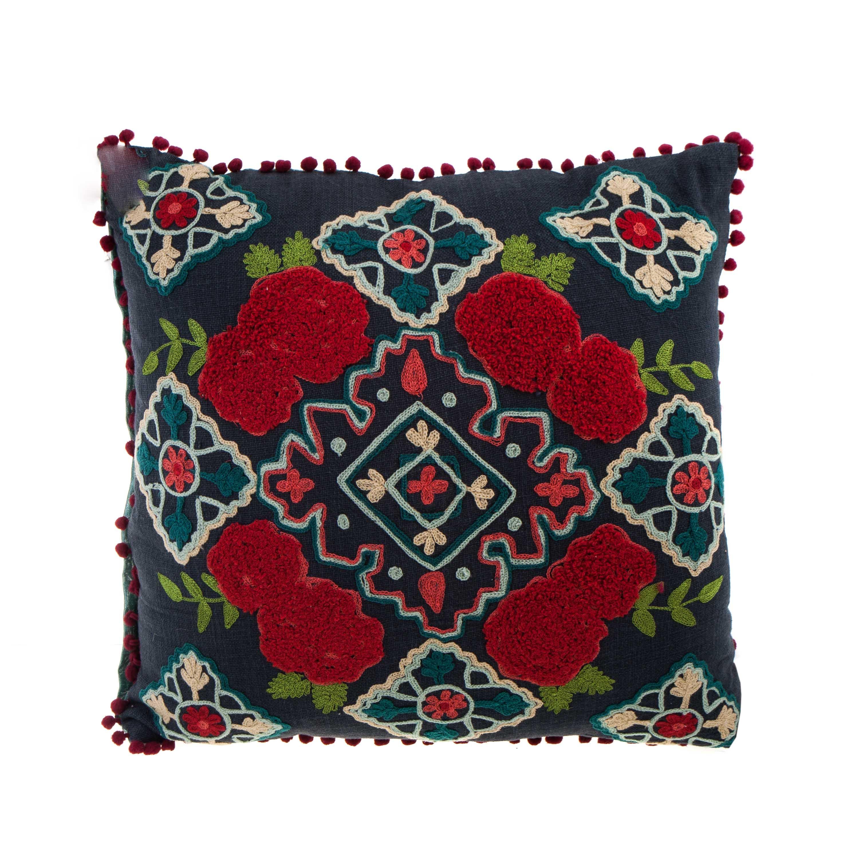 Подушка декоративная 45х45 Laroche подушка декоративная laroche 50 х 50 см