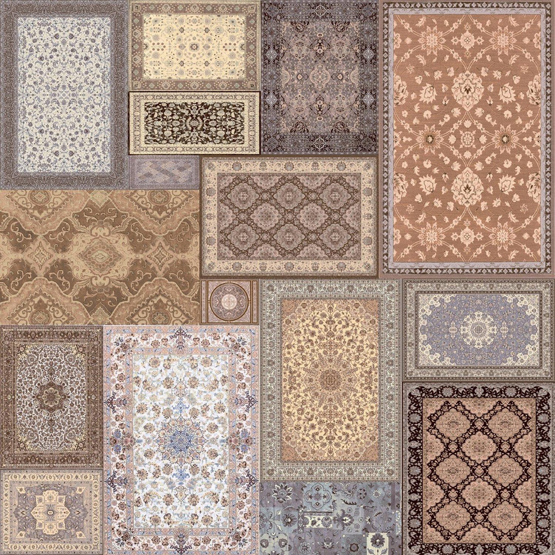 Плитка Dual Gres Carpet 45x45 см.