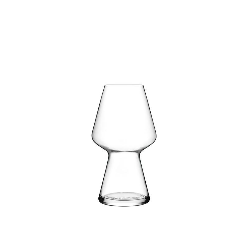 Набор бокалов для пива Luigi Bormioli birrateque 11828/02