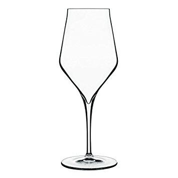 Набор бокалов для красного вина Luigi Bormioli 11279/02