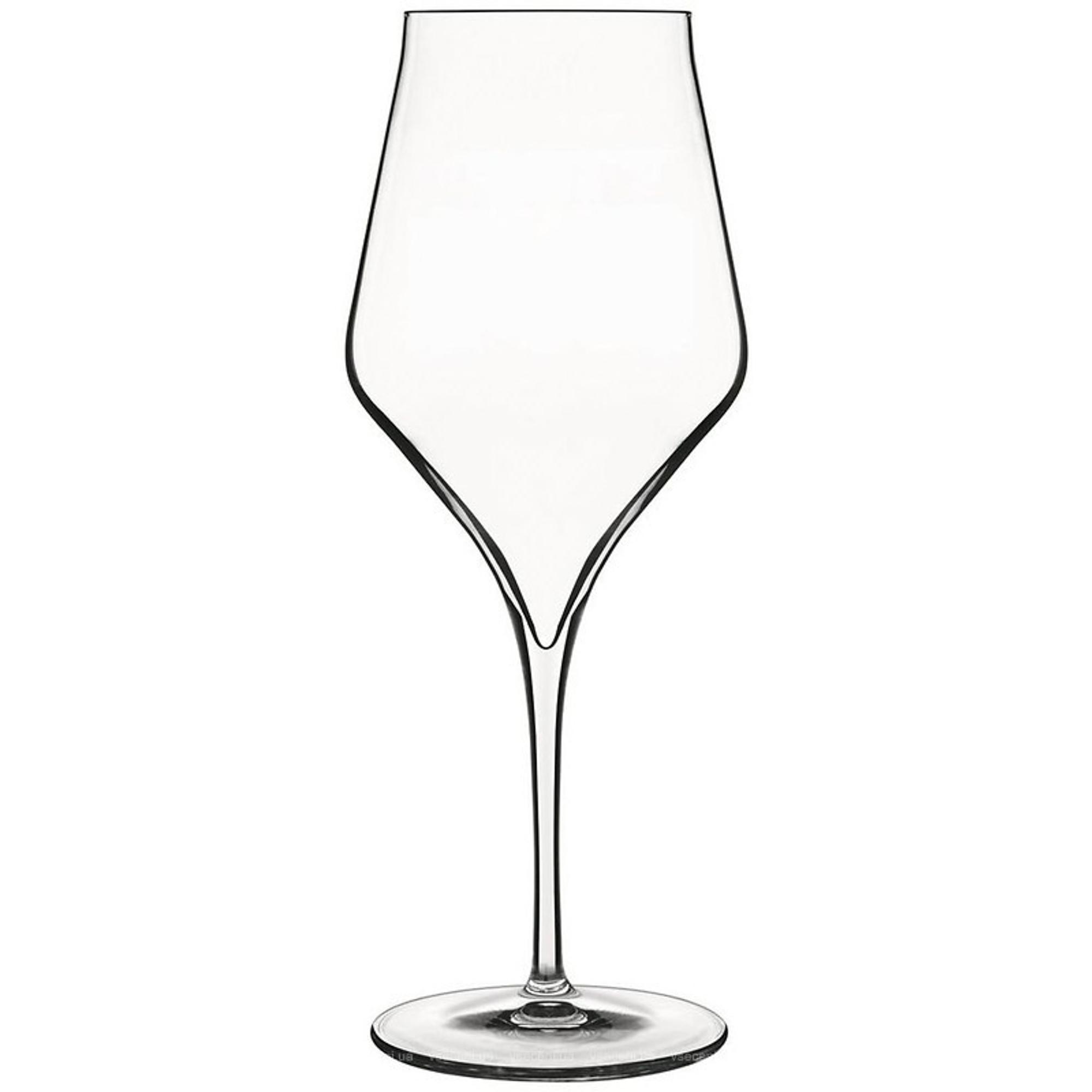 Набор бокалов для красного вина Luigi Bormioli 11278/02