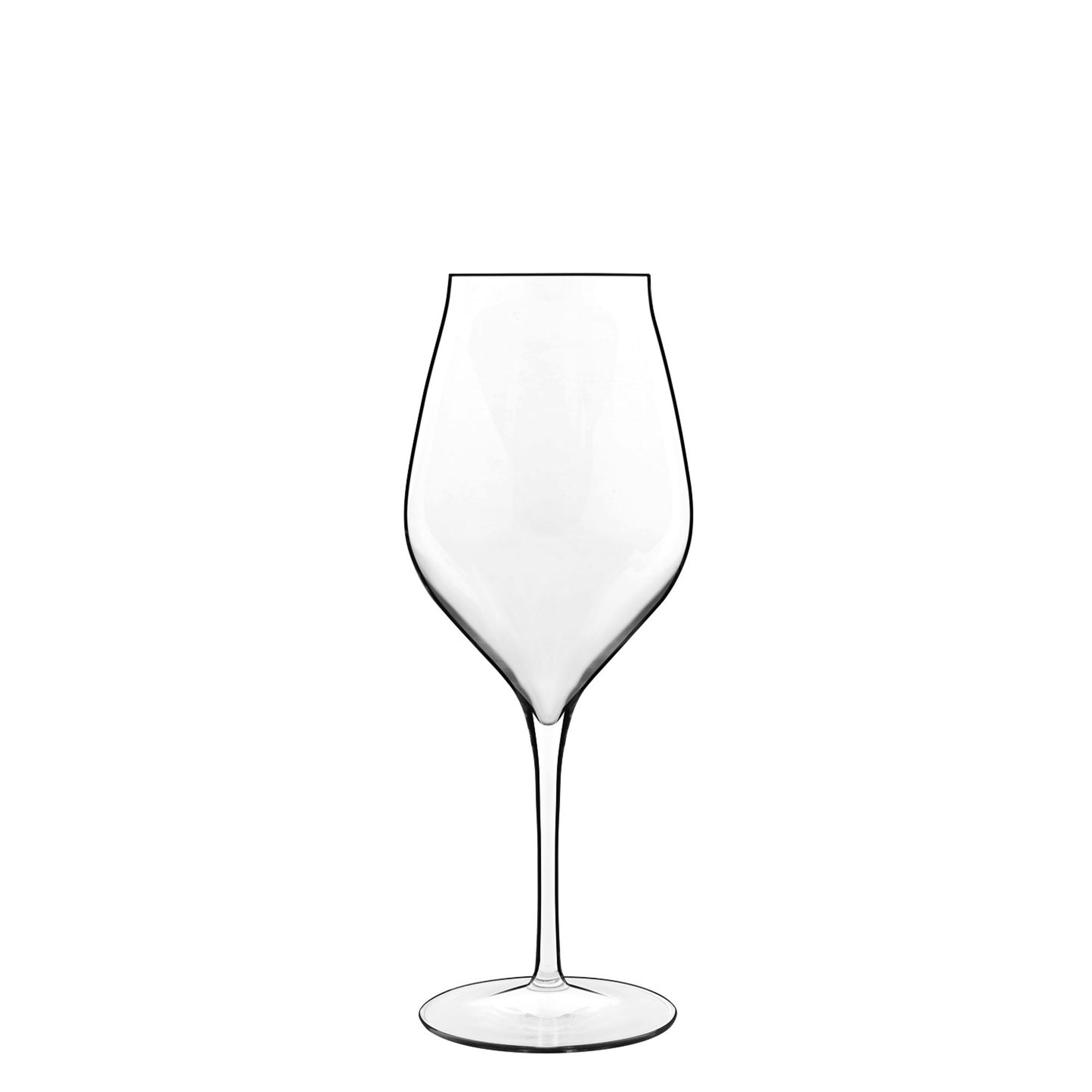 Набор бокалов для красного вина Luigi Bormioli 11836/01
