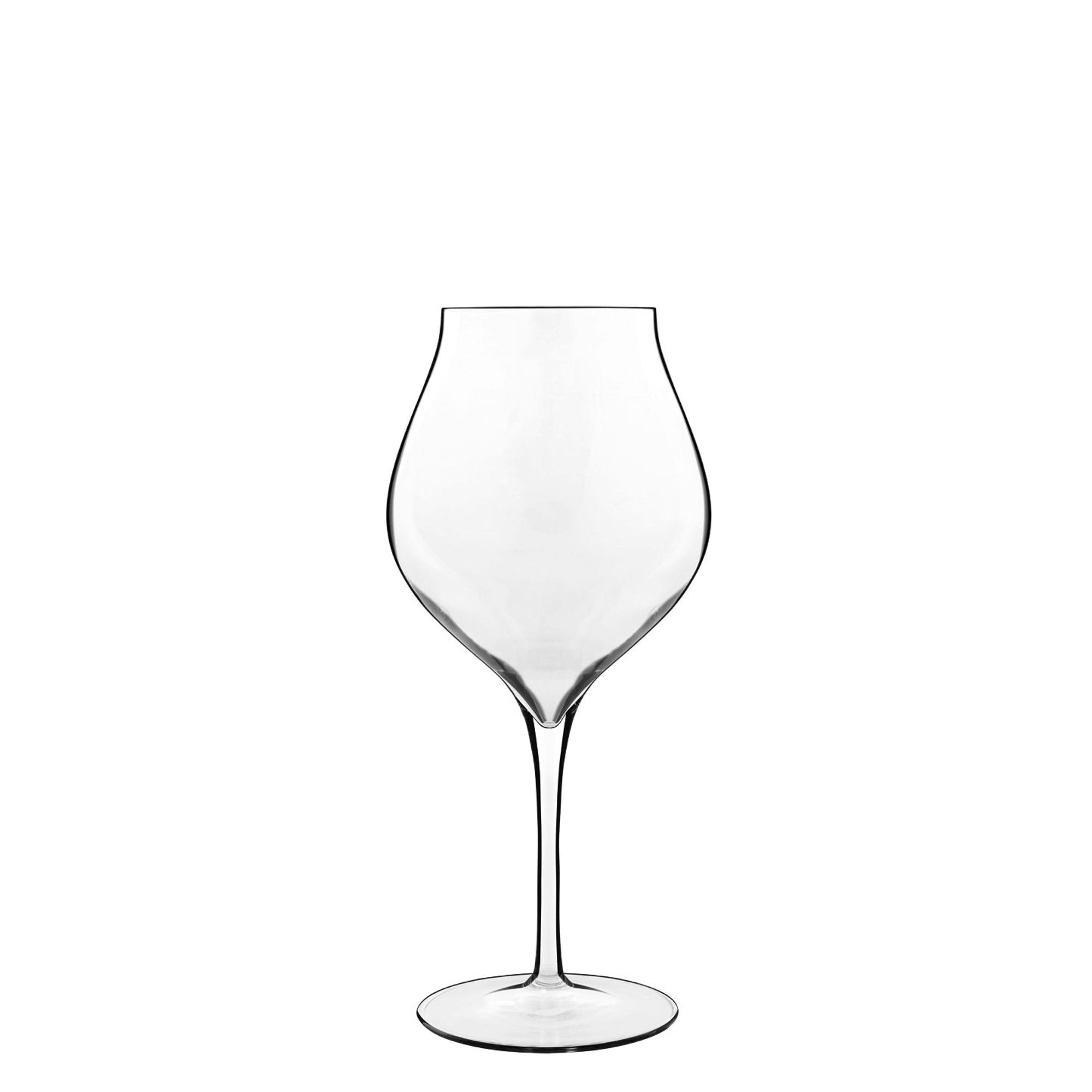 Набор бокалов для вина Luigi Bormioli vinea 11835/01