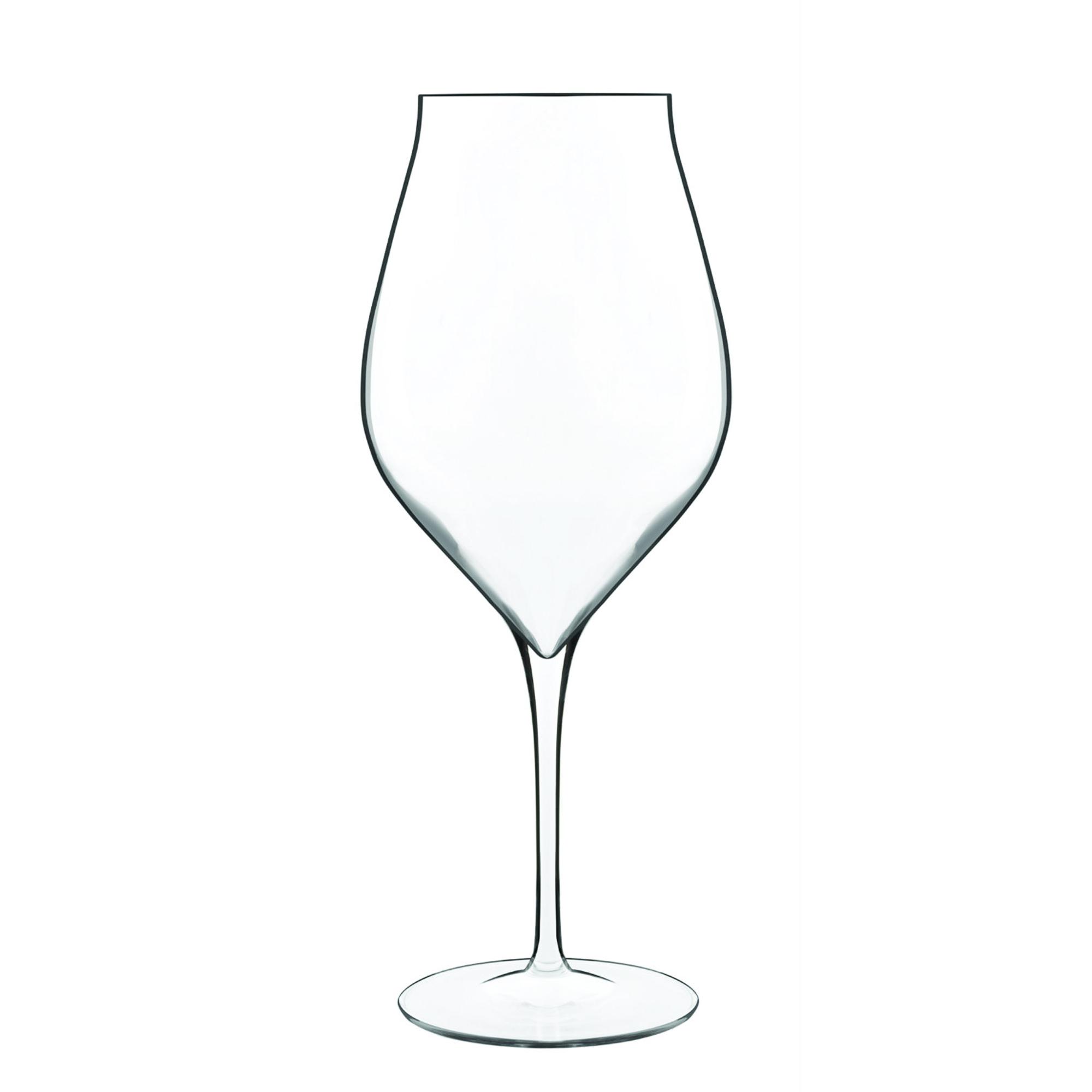 Набор бокалов для вина Luigi Bormioli vinea 11833/01