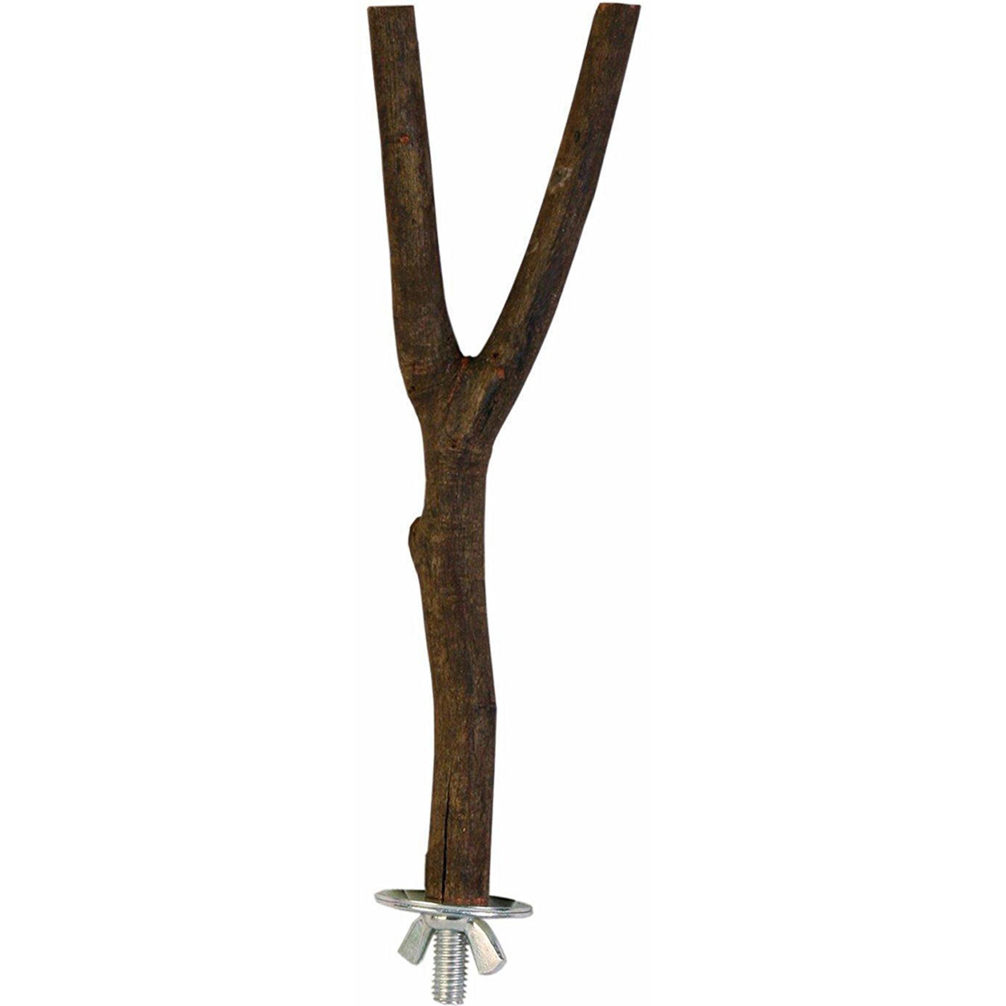 Фото - Жердочка для птиц TRIXIE Natural Living деревянная 20 см 5876 жердочки для птиц trixie 35см ф1 8см деревянная кора