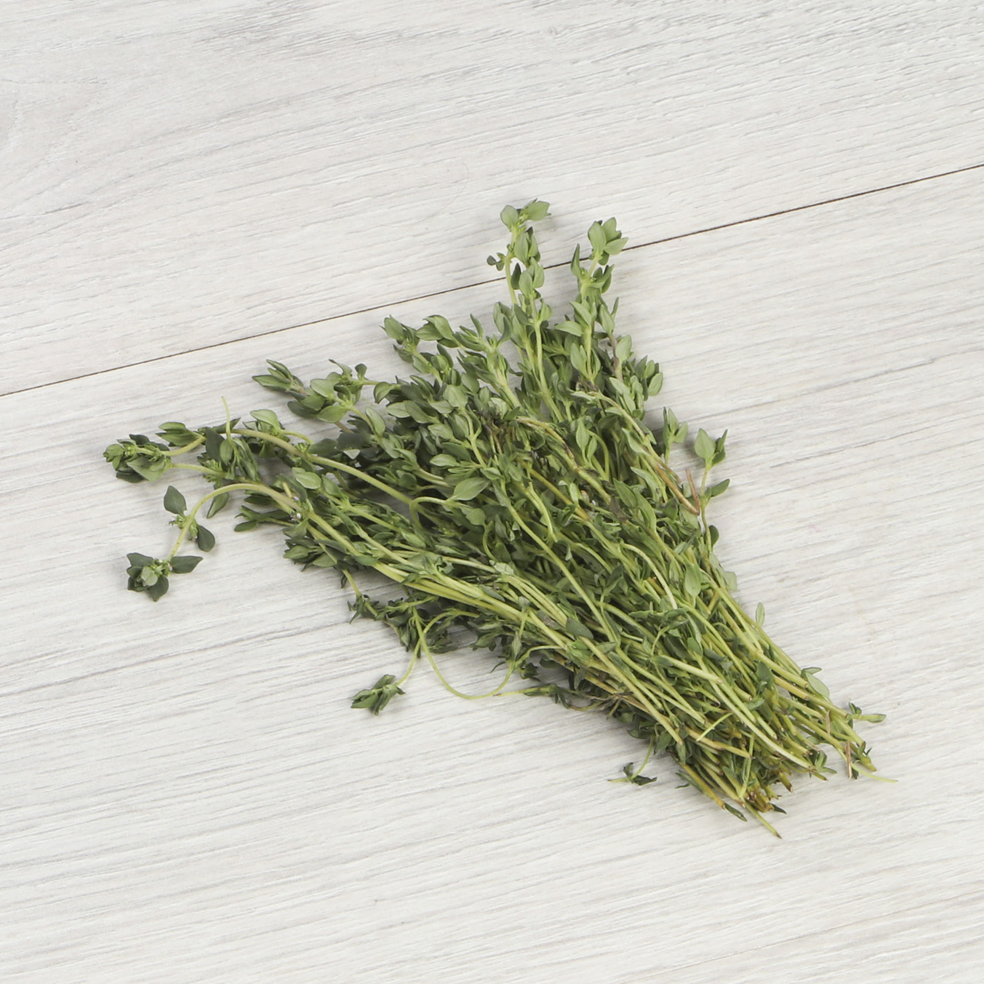 Тимьян свежий Пряные травы