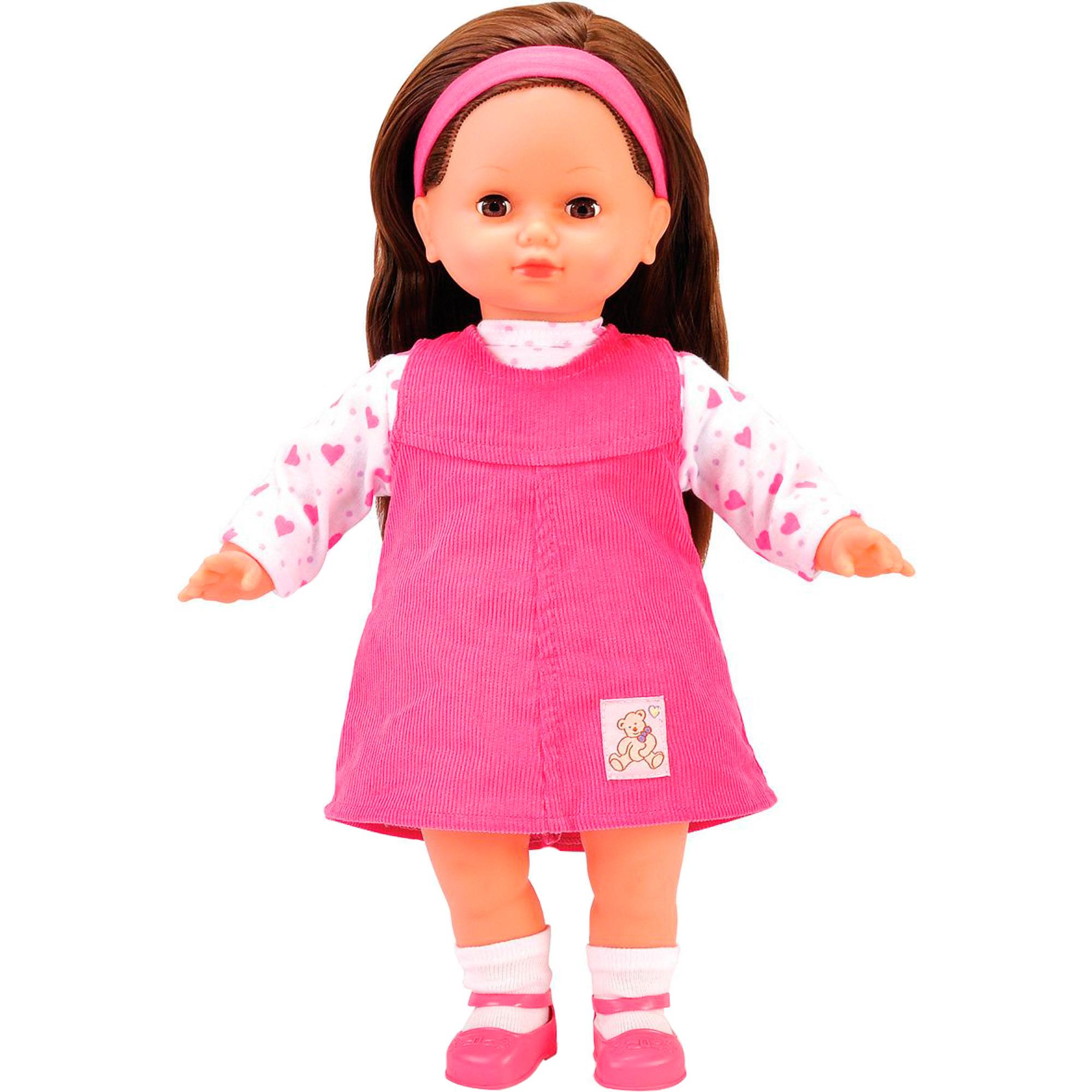 Кукла Lotus Onda Лаура 40 см фото