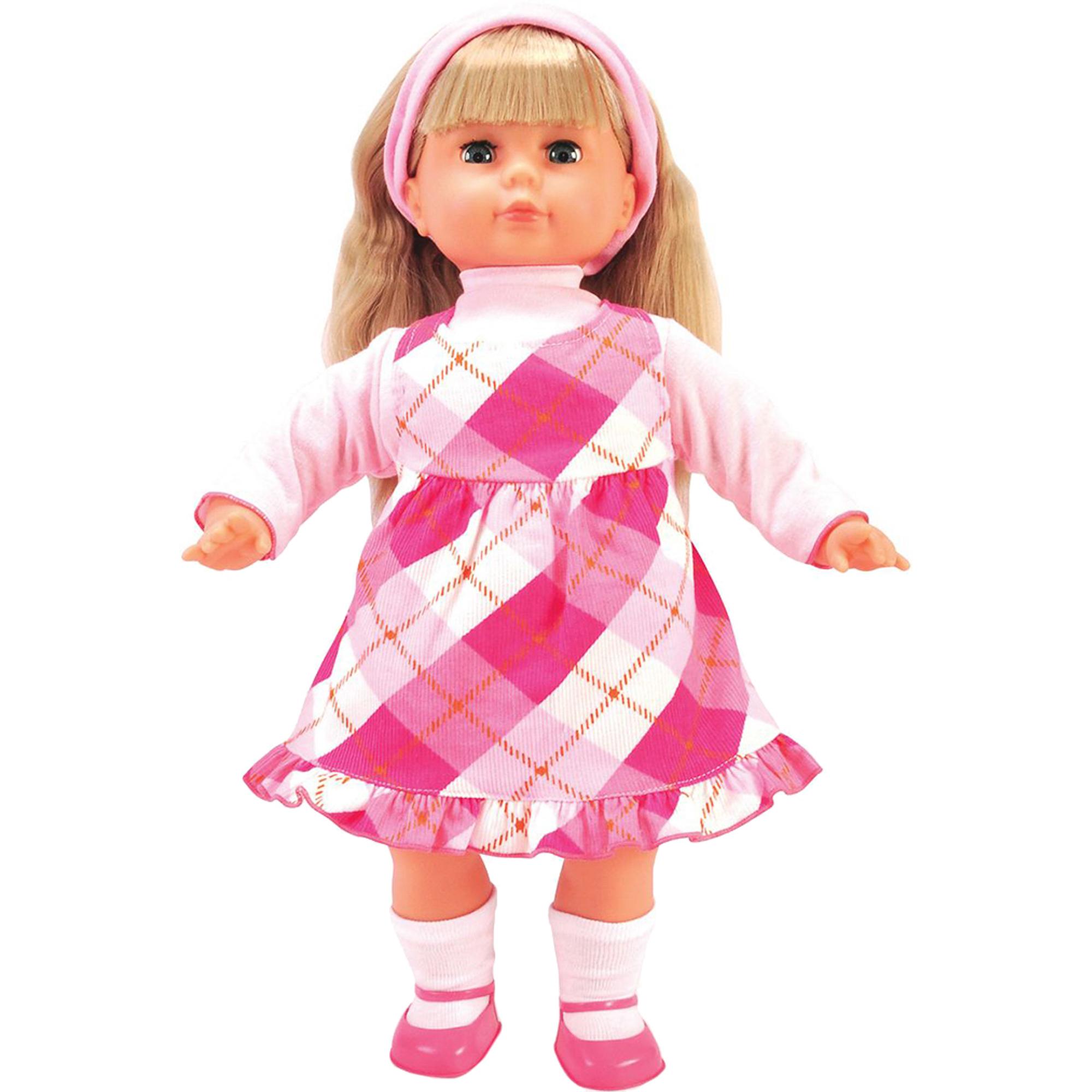 Кукла Lotus Onda Милана 45 см фото