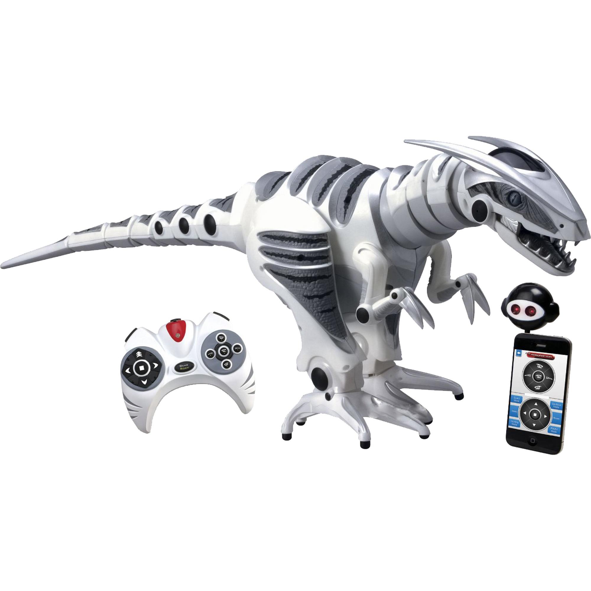 Робот Wow Wee Roboraptor X фото