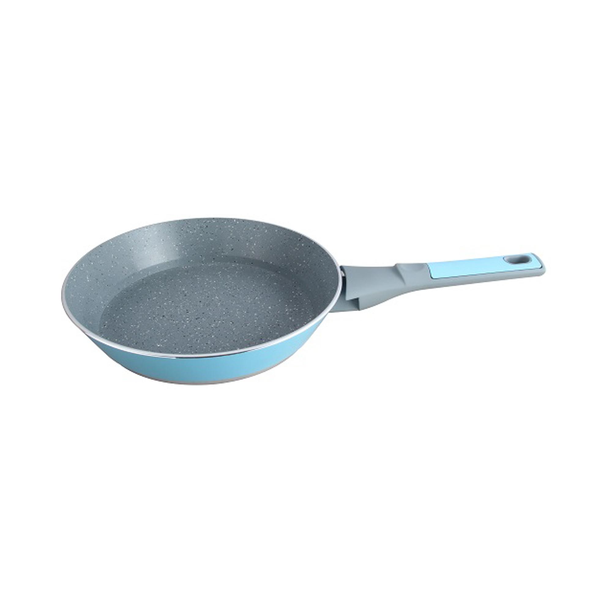 Сковорода Werner Sunrise 24 см сковорода d 24 см kukmara кофейный мрамор смки240а