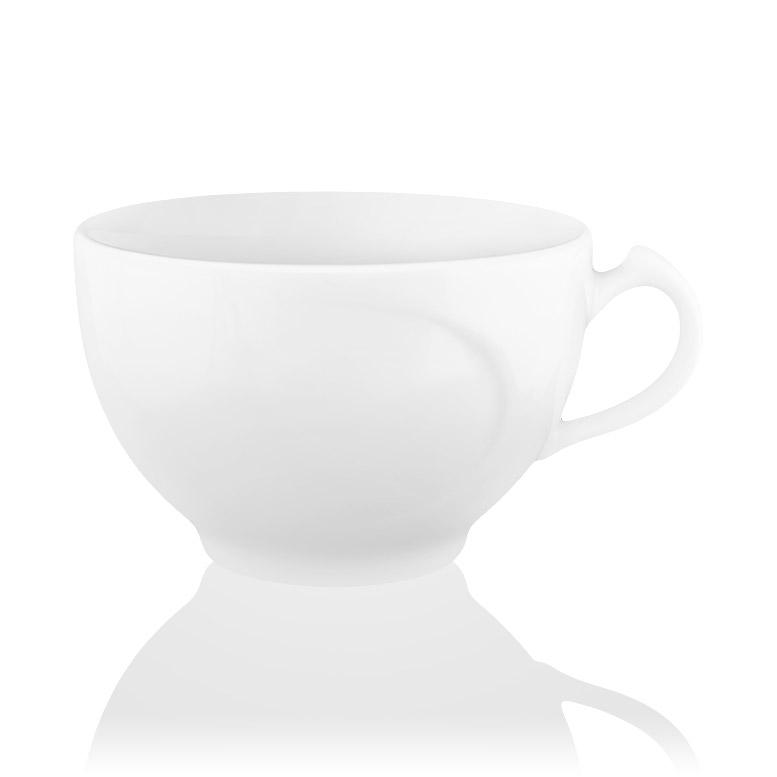 Чашка чайная восточный 250мл Башкирский фарфор