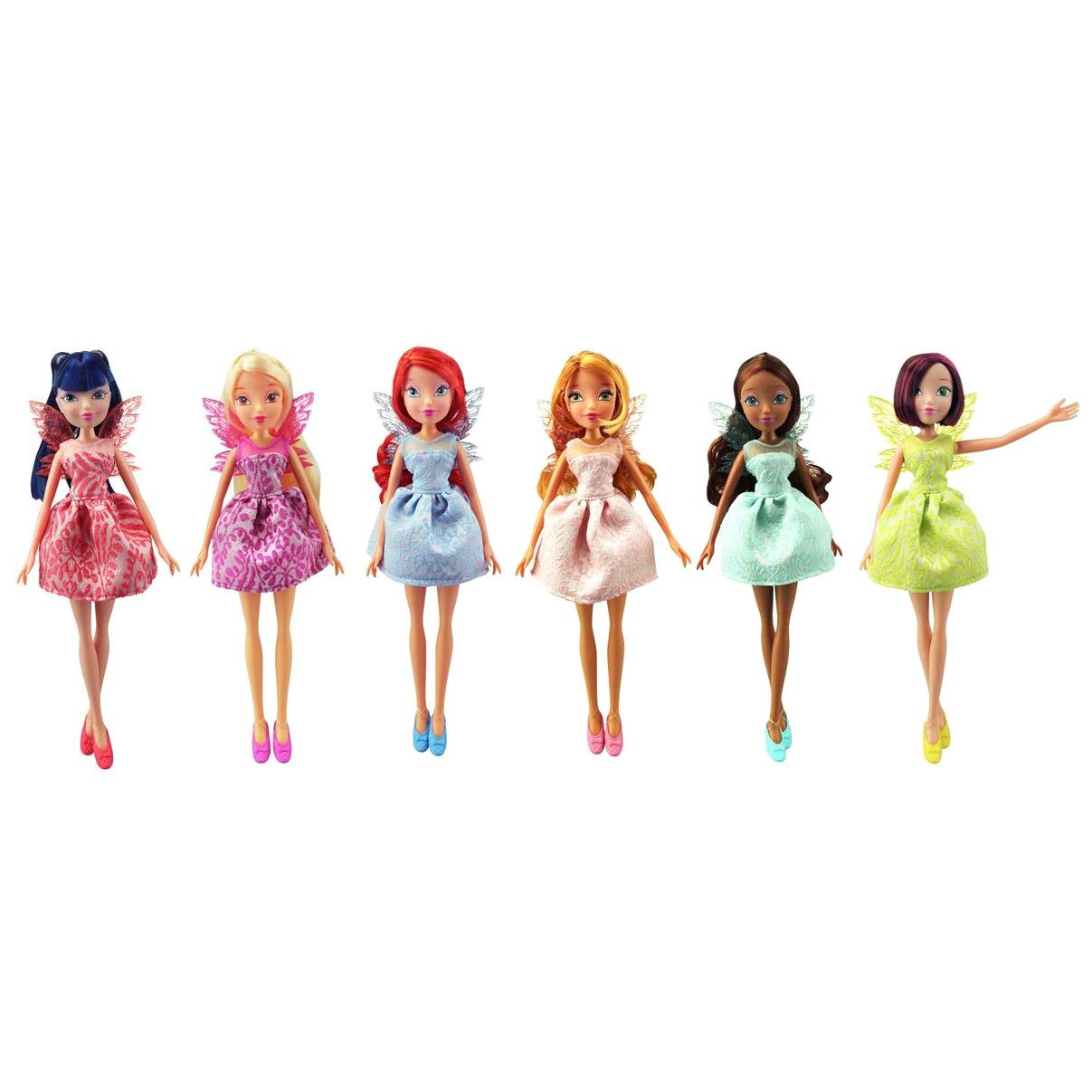 Кукла Winx Club Мисс Винкс в ассортименте