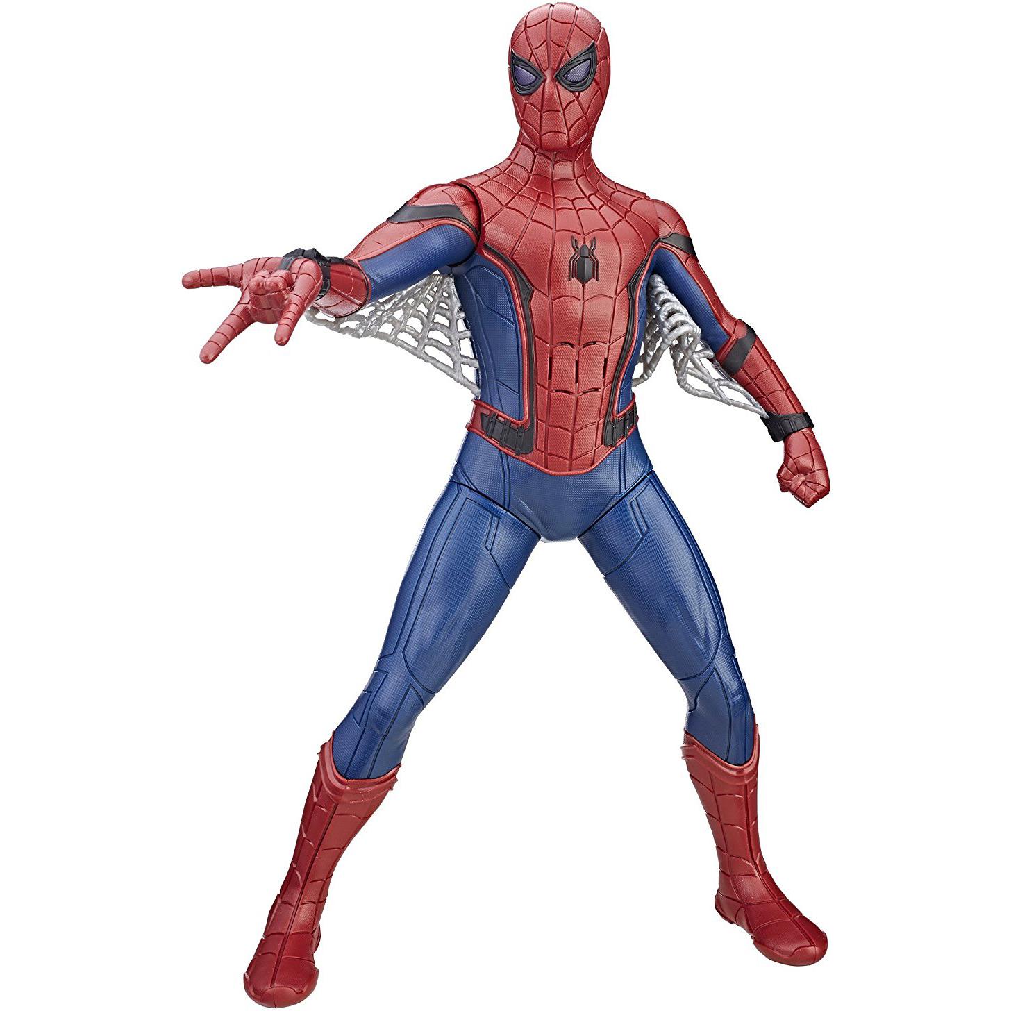 Фигурка Hasbro Человек-паук Возвращение домой