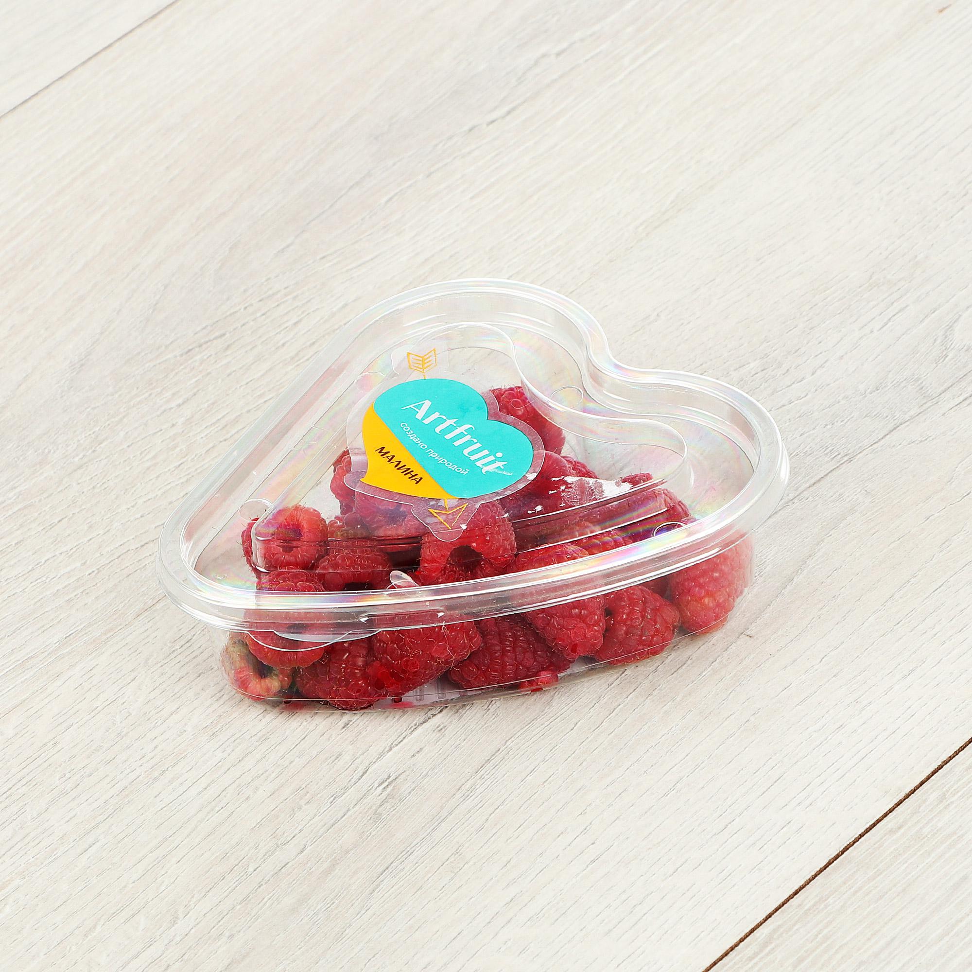 Малина Art Fruit 125 г