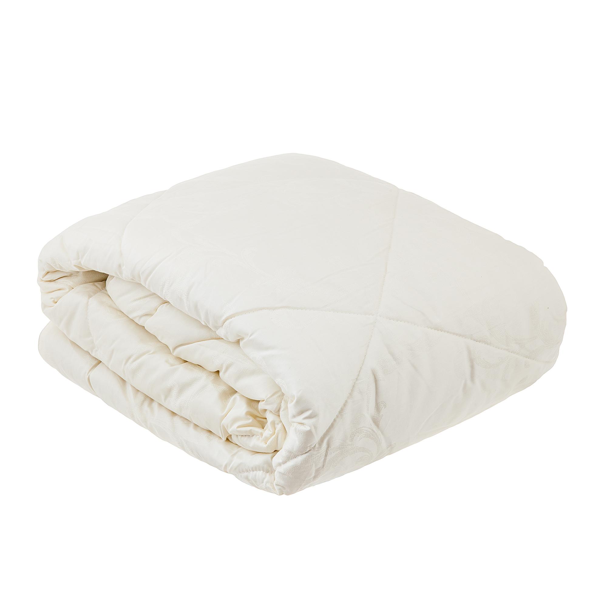 Одеяло стеганое легкое руно 172x205 Belashoff