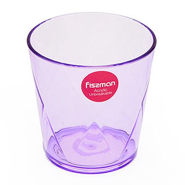 Стакан 310 мл Fissman fissman стакан груша 300 мл белый