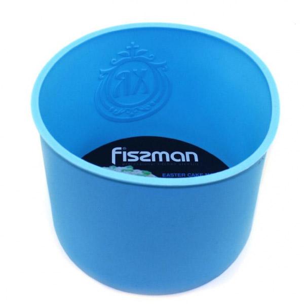 Форма для кулича Fissman 16х12 см