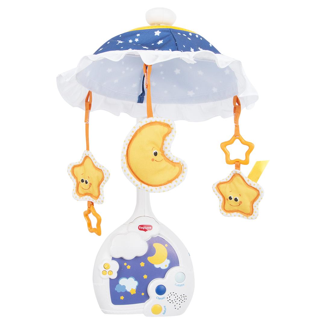 Музыкальный мобиль Tiny Love Звездная ночь (1303276758)
