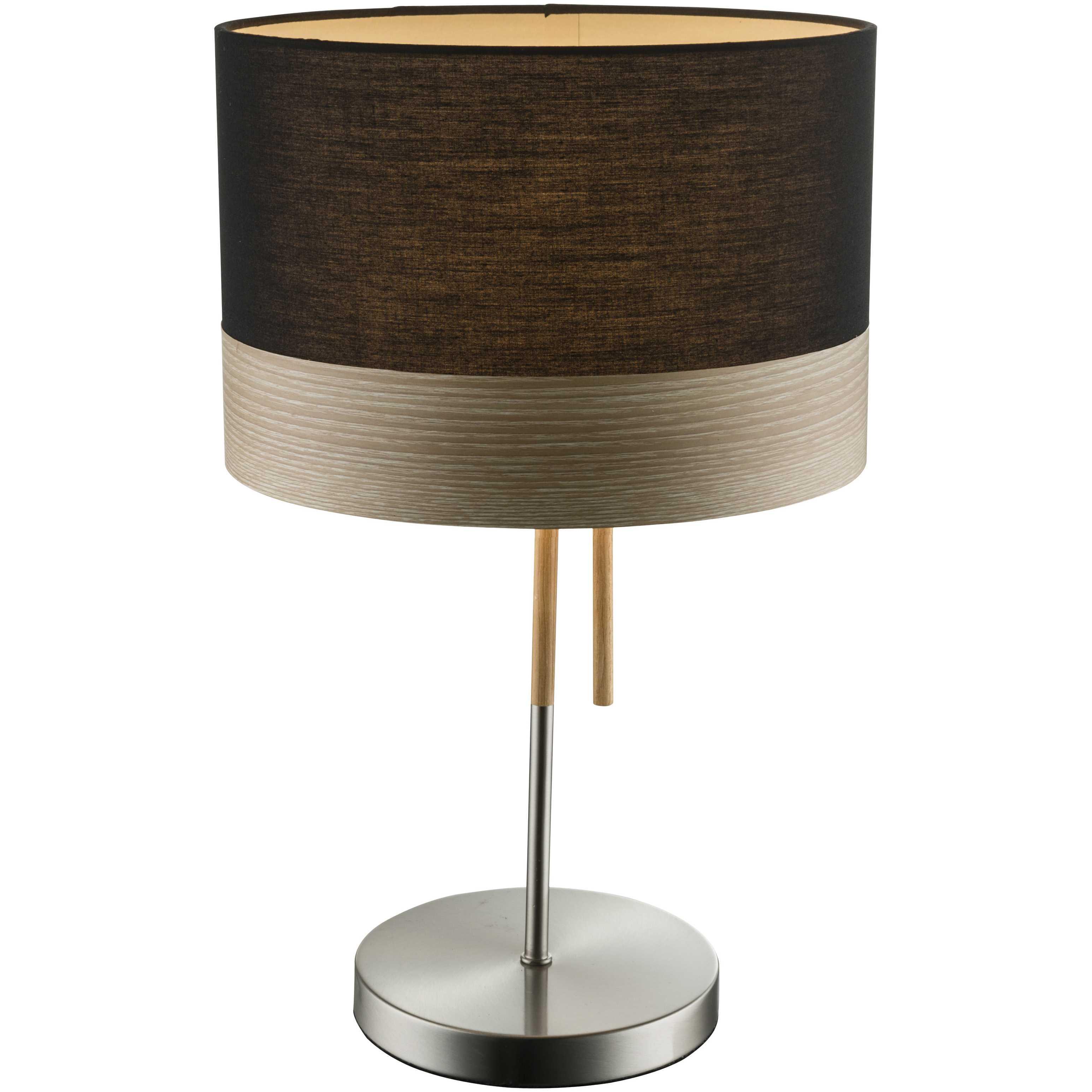 Лампа настольная Globo Chipsy 15222T1