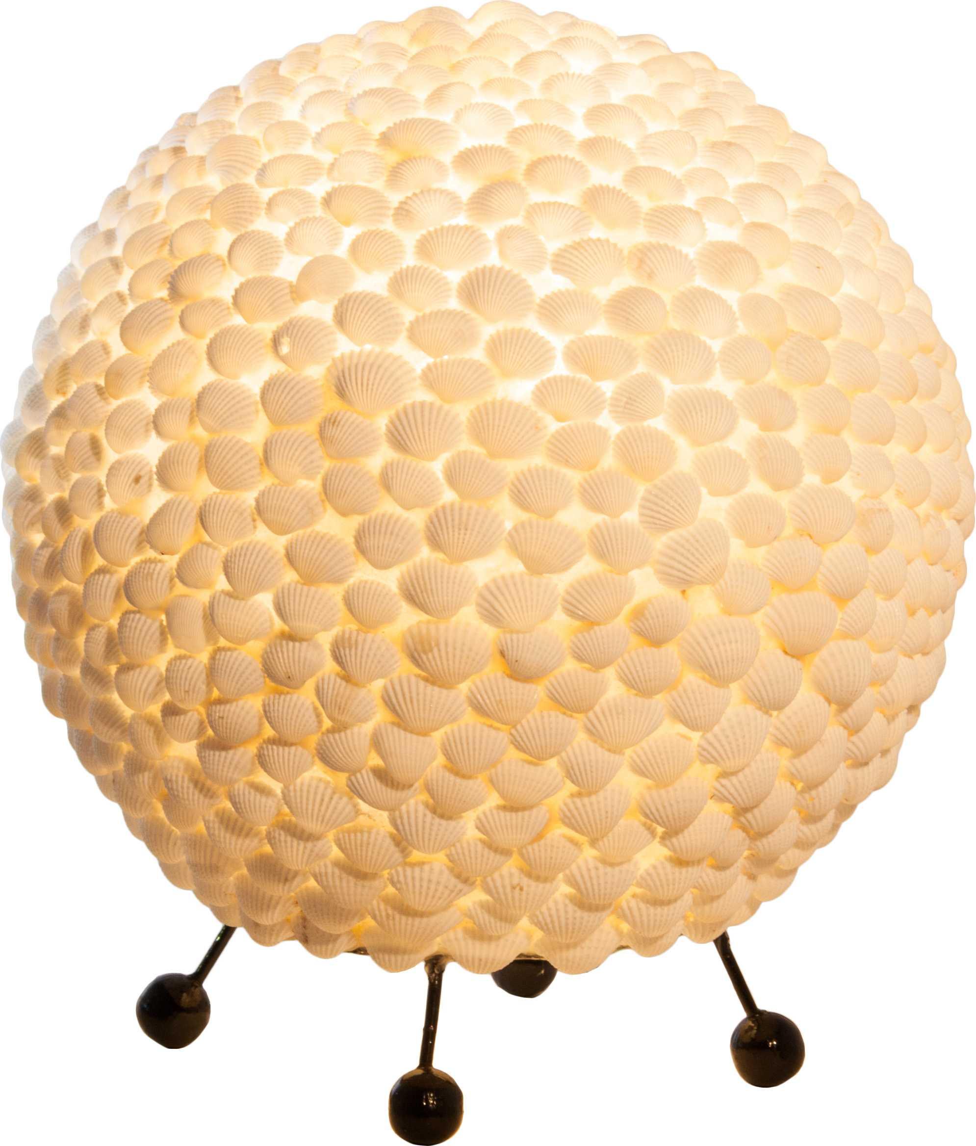 Лампа настольная Globo Bali 25833