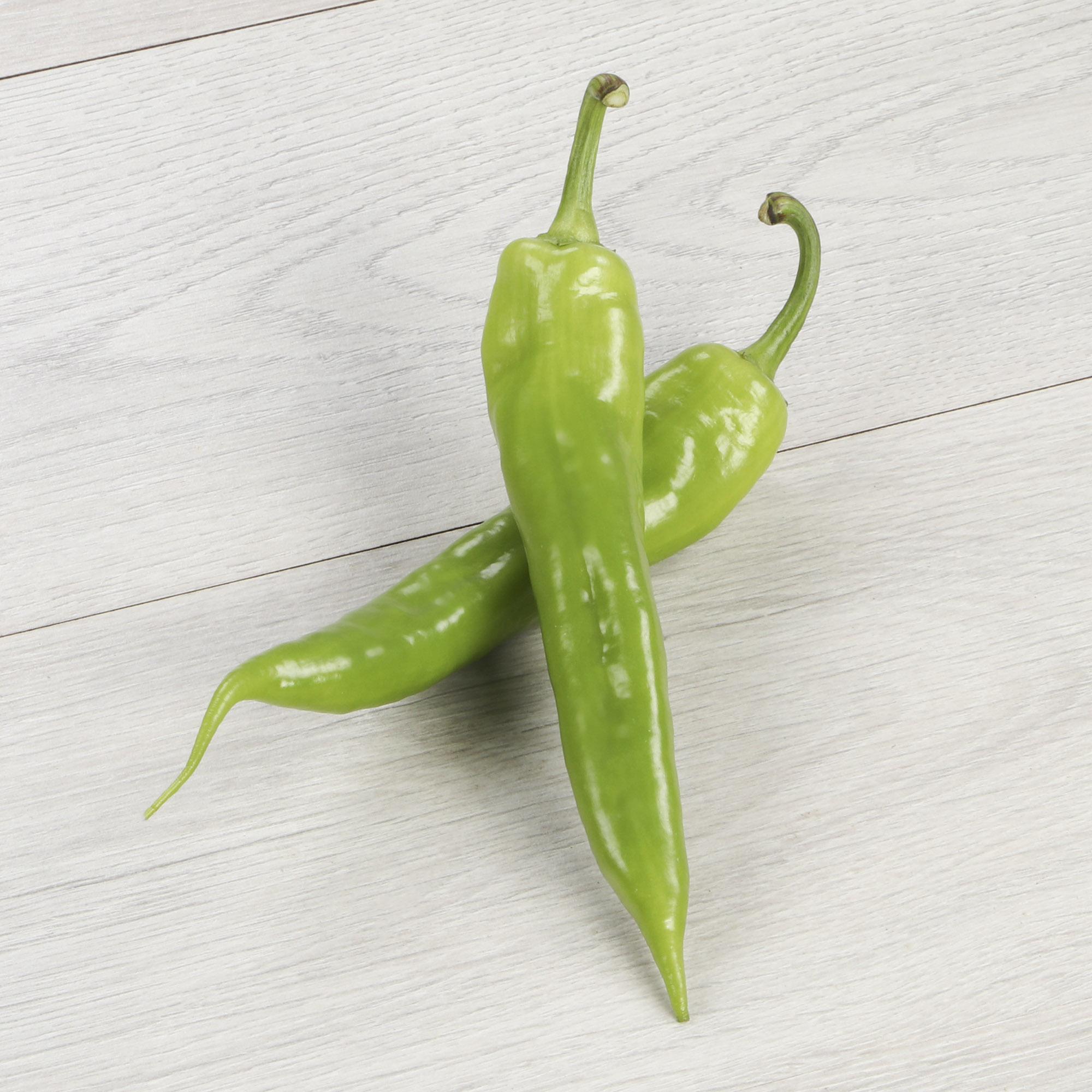 Перец чили зеленый