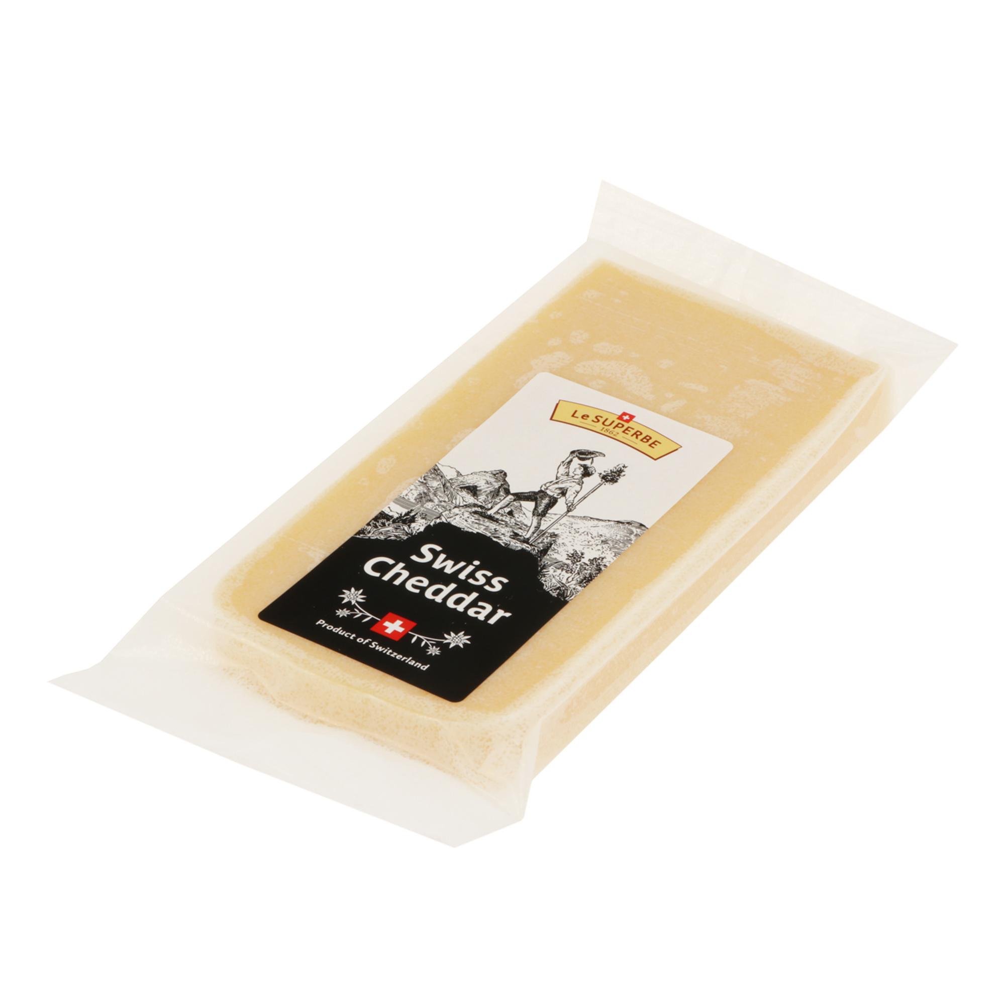 Фото - Сыр твердый Le SUPERBE Чеддер 200 г сыр твердый кабош чеддер красный 49% 200 г