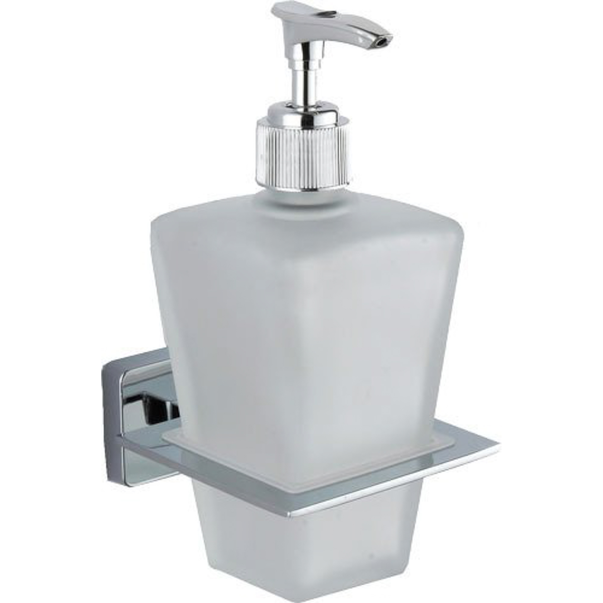 Дозатор для жидкого мыла FORA Style дозатор для жидкого мыла fora brass керамический