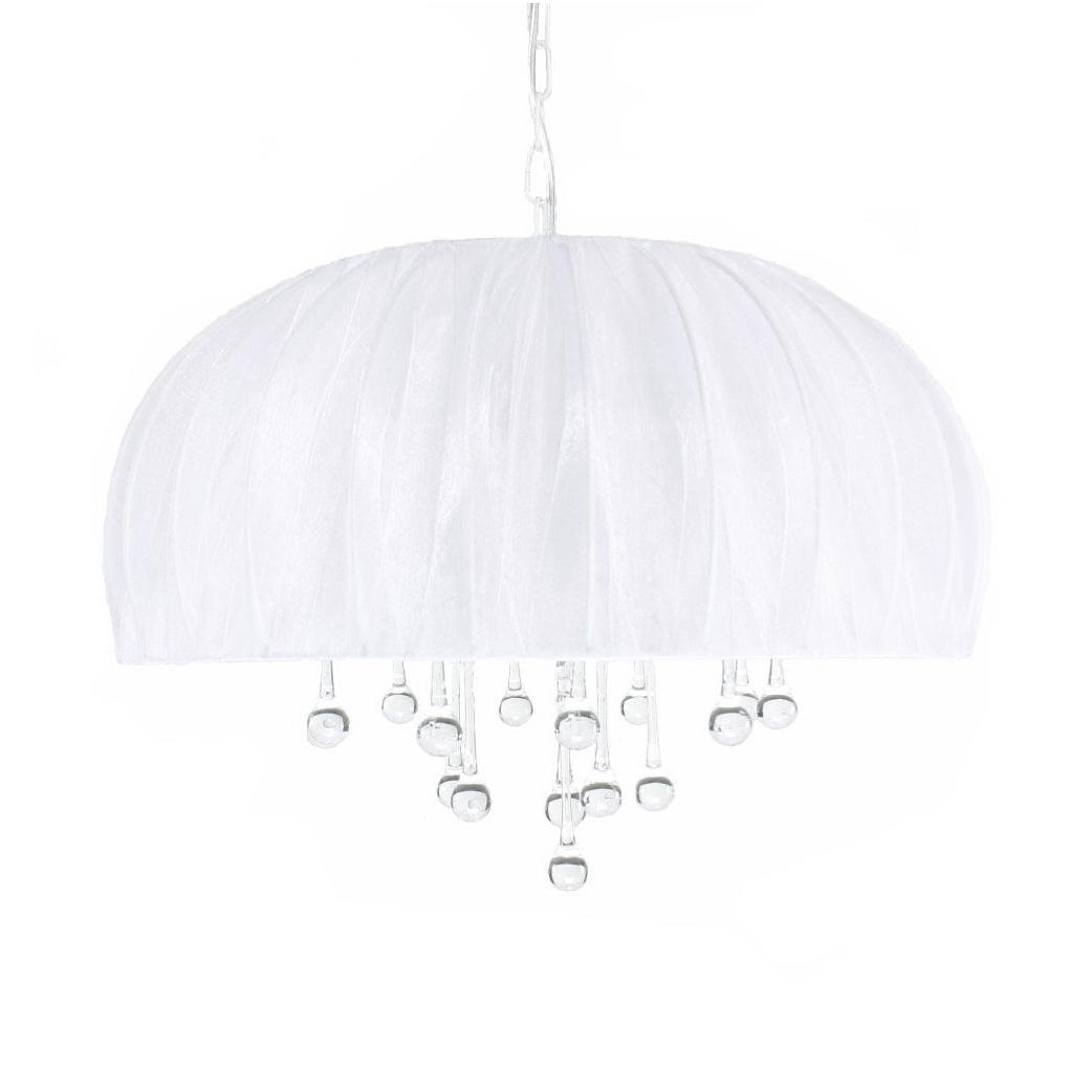 Подвесная люстра Светпромъ 12525 люстра подвесная светпромъ металлическая черная 52 5x100 см