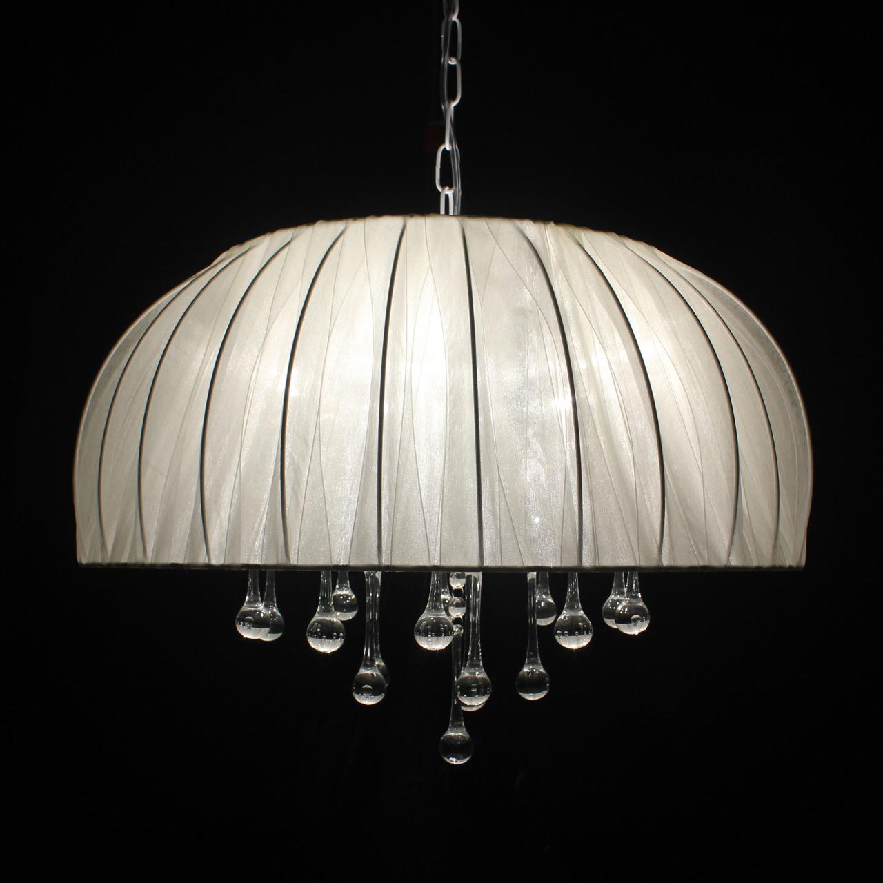 Подвесная люстра Светпромъ 12535 люстра подвесная светпромъ металлическая черная 52 5x100 см