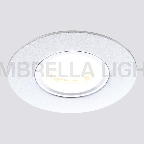 Светильник серебро Ambrella light A500 SL