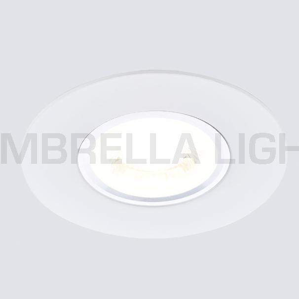 Светильник белый Ambrella light A500 W