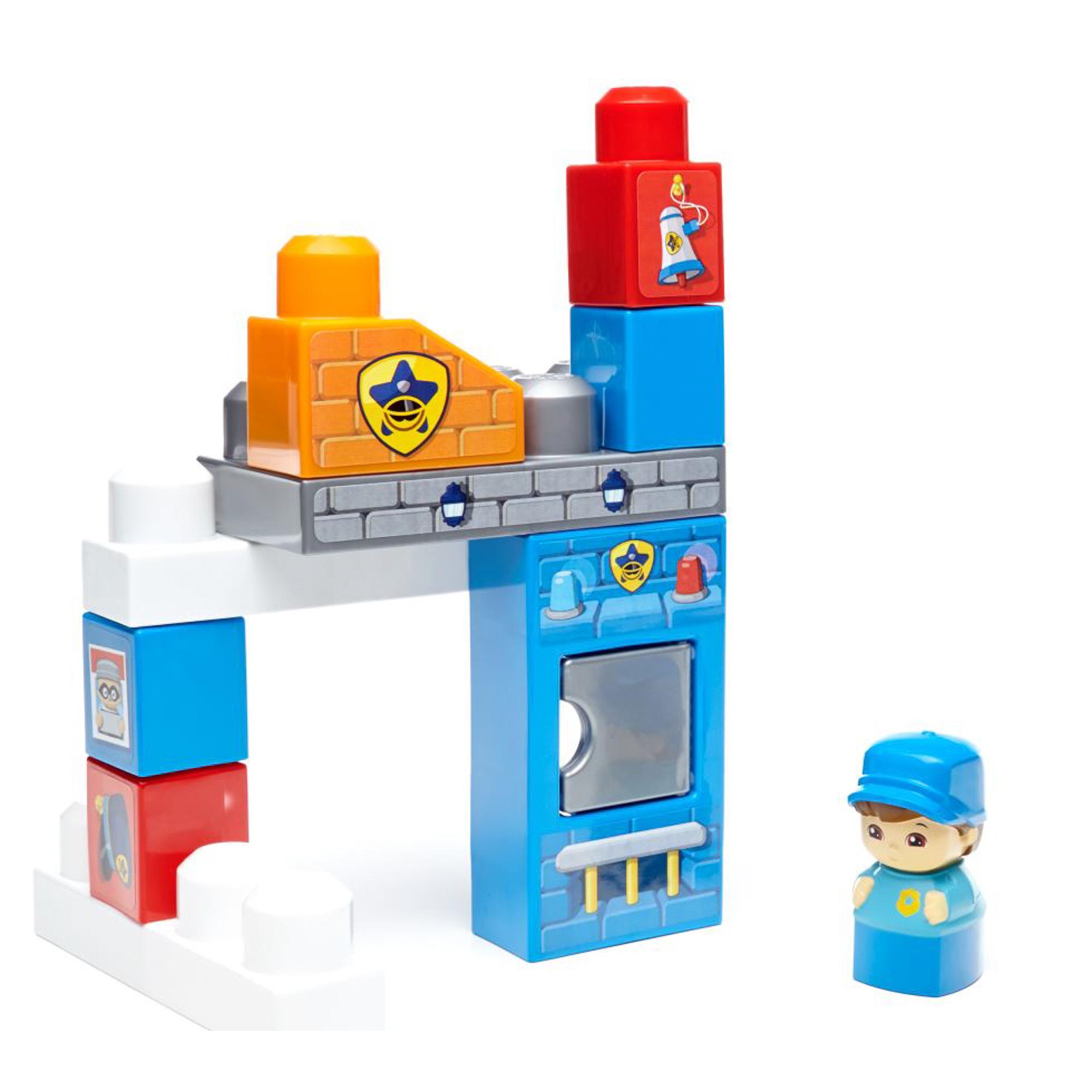 игровые наборы Наборы маленькие игровые - конструкторы Mattel (DYC54)