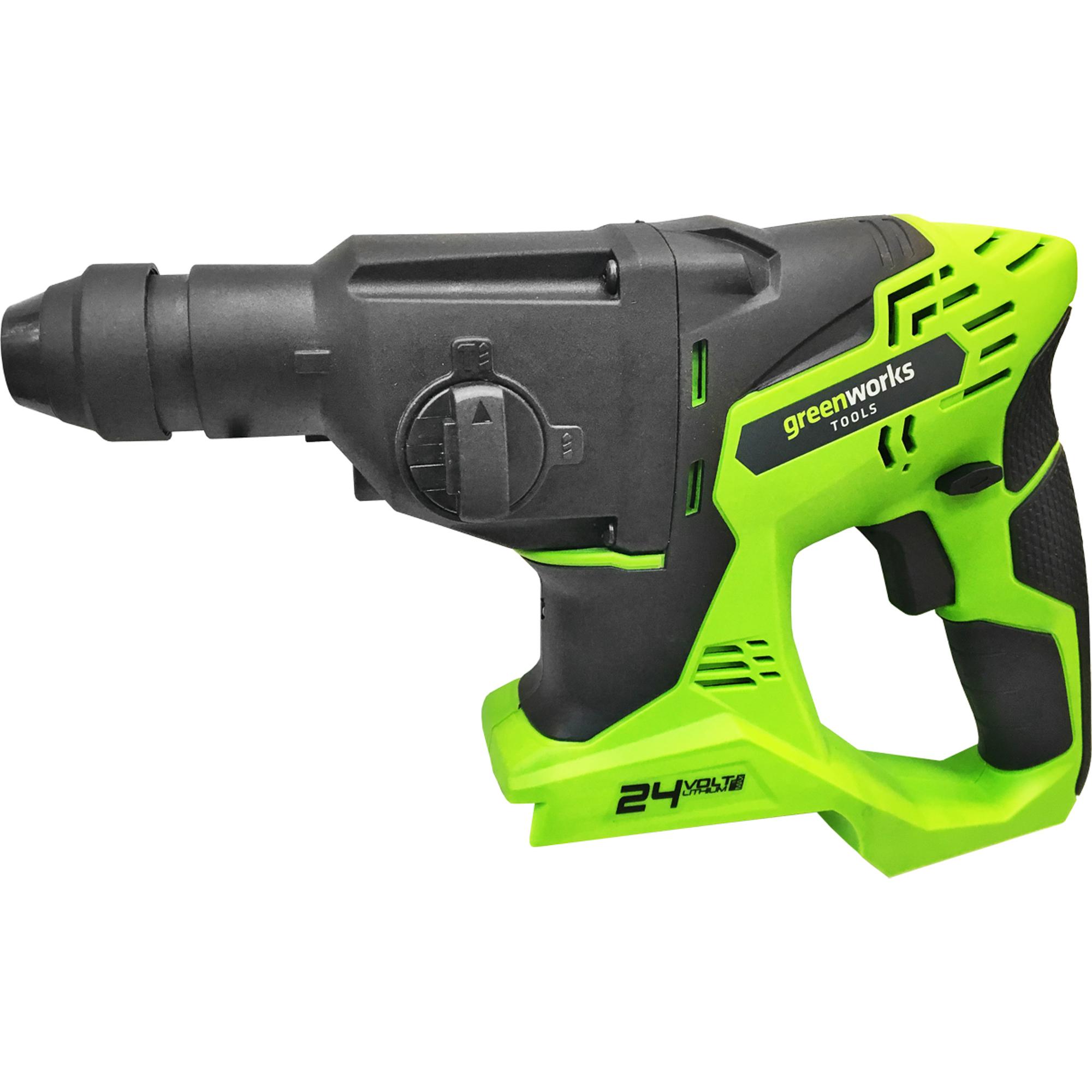 Перфоратор Greenworks 24V G24HD 3802507