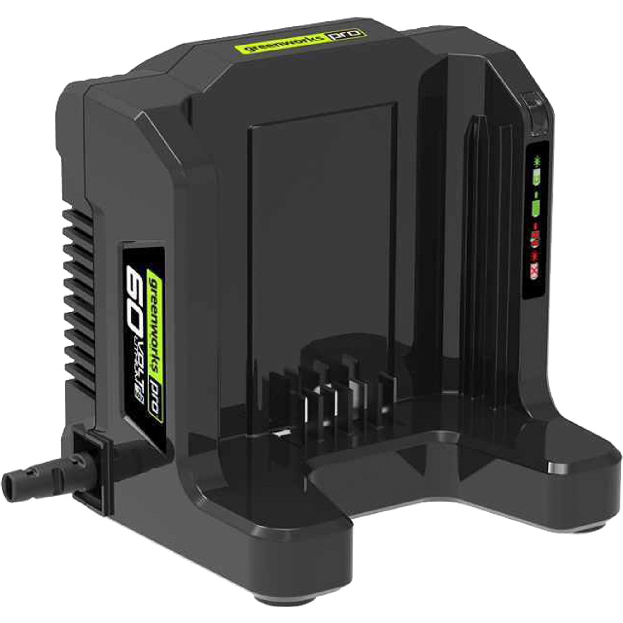 Зарядное устройство Greenworks G60UC