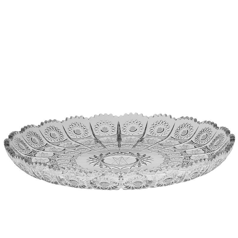 Столовая посуда Тарелка Bohemia 19 см