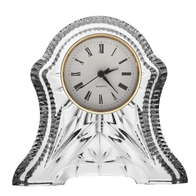 Часы настольные Crystal Bohemia 14,6 см часы настольные 29х20х39 см гласар часы настольные 29х20х39 см