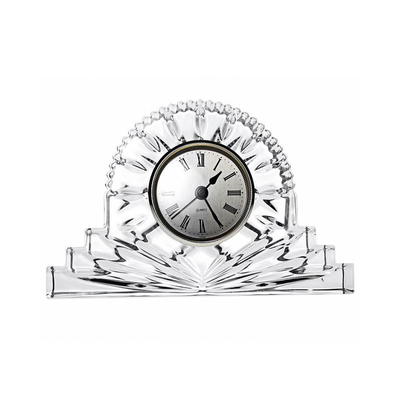 Часы настольные Crystal Bohemia 19 см часы настольные 29х20х39 см гласар часы настольные 29х20х39 см