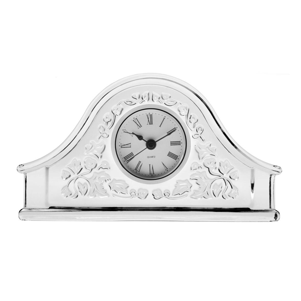 Часы настольные Crystal Bohemia 21,5 см часы настольные crystal bohemia 21 5 см